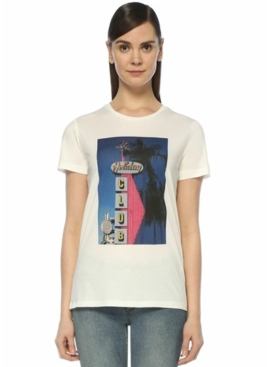 Beymen Club Tişört Renkli